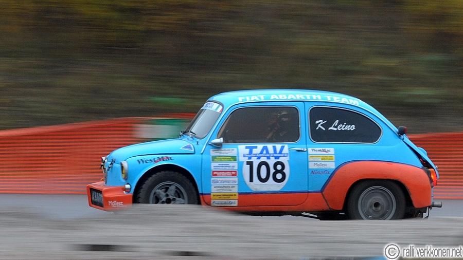 Tav Sprint 21 10 2012 Vantaa